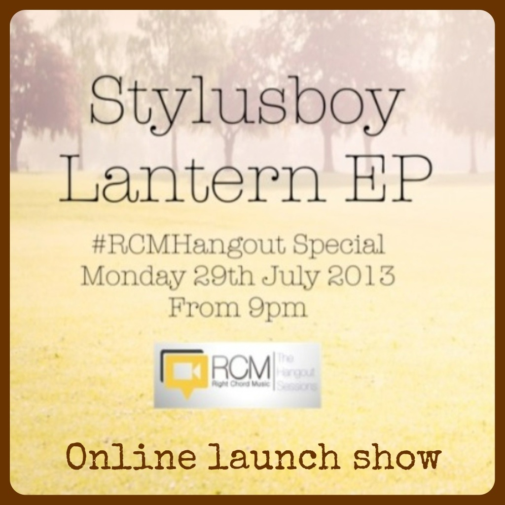 Lantern EP Launch Show