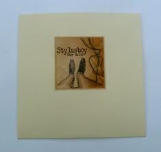 Stylusboy-four-walls-cd