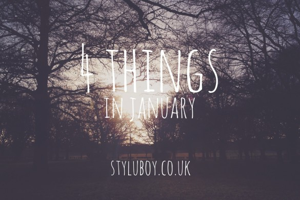 stylusboy-4-things-january-2017